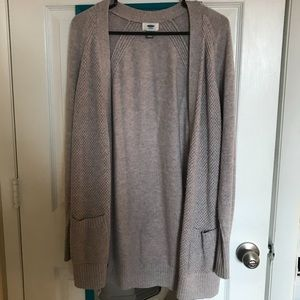 Old Navy Sweater / Cardigan - size Large
